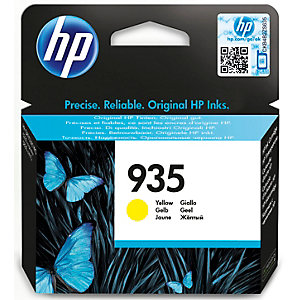 HP 935 Bläckpatron (gul)