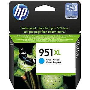 HP 951XL Bläckpatron (cyan)