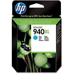 HP 940XL mustekasetti (syaani)