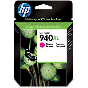 HP 940XL mustekasetti (magenta)