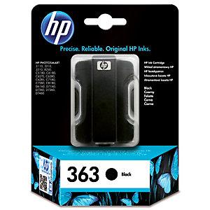 HP 363 Bläckpatron (svart)