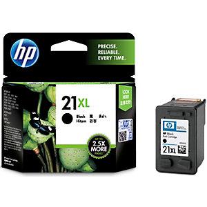 HP 21XL bläckpatron (svart)