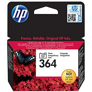 HP 364 Bläckpatron (svart)