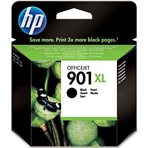 HP 901XL Bläckpatron (svart)