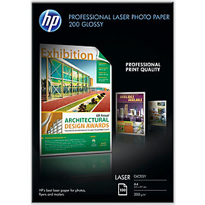 HP Fotopapper  100 ark