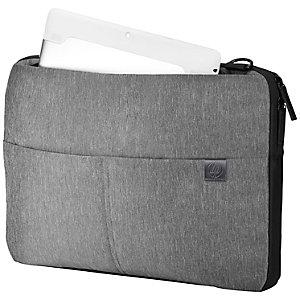 "HP Signature 14"" laptopväska (grå)"