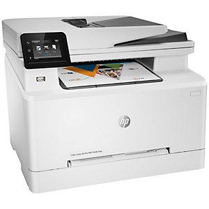 HP Color Laserjet Pro M281fdw AIO laserskriver