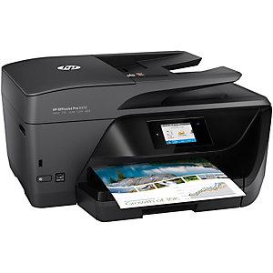 HP OfficeJet Pro 6970 AIO farge inkjet-skriver