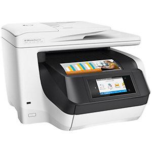 HP Officejet Pro 8730 AIO bläckstråleskrivare färg