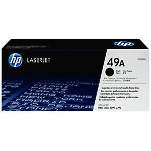 HP 49A värikasetti (musta)