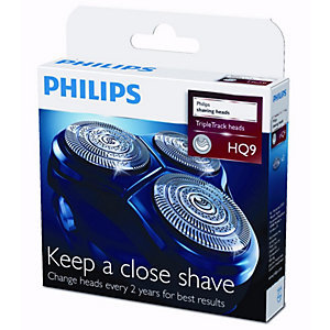 PHILIPS SHAVER HEADS 8000 SERIES