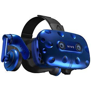 HTC Vive Pro VR headset (blå)