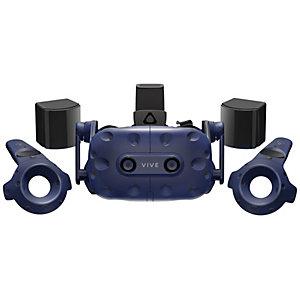 HTC Vive Pro sett