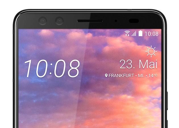 HTC U12+ - en smartphone med lidt ekstra kant