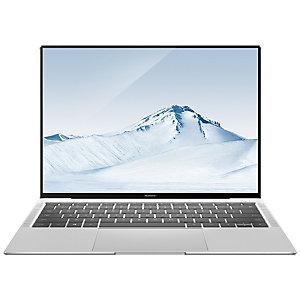 "Huawei MateBook X Pro 13,9"" kannettava (hopea)"