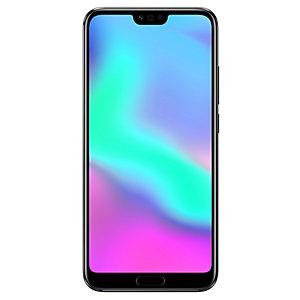 Honor 10 smartphone 64 GB (midnattsvart)
