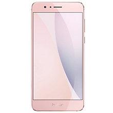 product mobil og gps mobiltelefon HUAHONXBK huawei honor x smarttelefon sort