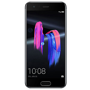 Huawei Honor 9 smarttelefon 64 GB (sort)