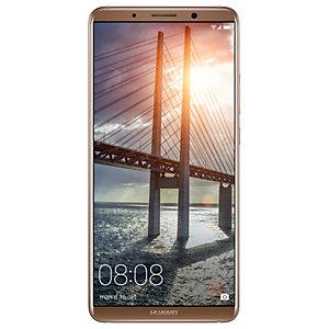 Huawei Mate 10 Pro smartphone (mocha brun)