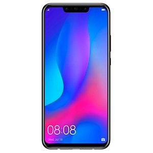 Huawei Nova 3 älypuhelin (musta)