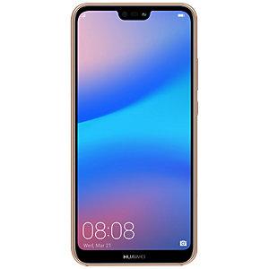 Huawei P20 Lite 64 GB smartphone (rosa)