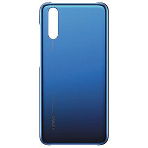Huawei P20 fodral (blå)