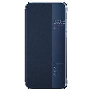 Huawei P20 Pro Smart View fodral (blå)