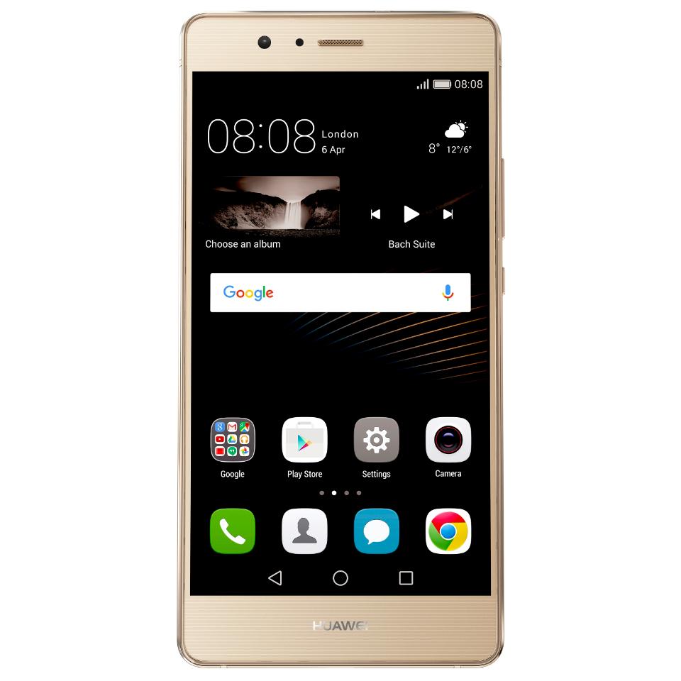 Huawei P9 Lite - til dig der er på farten