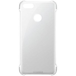 Huawei P9 Lite Mini kuori (läpinäkyvä)
