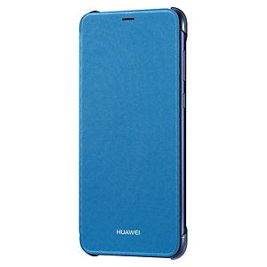 Huawei P Smart flippdeksel (blå)