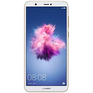 Huawei P Smart älypuhelin (kulta)