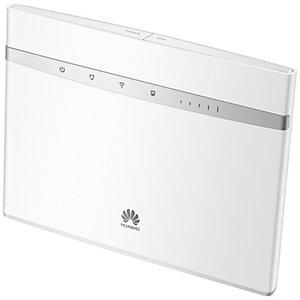 Huawei B525-23a 4G router