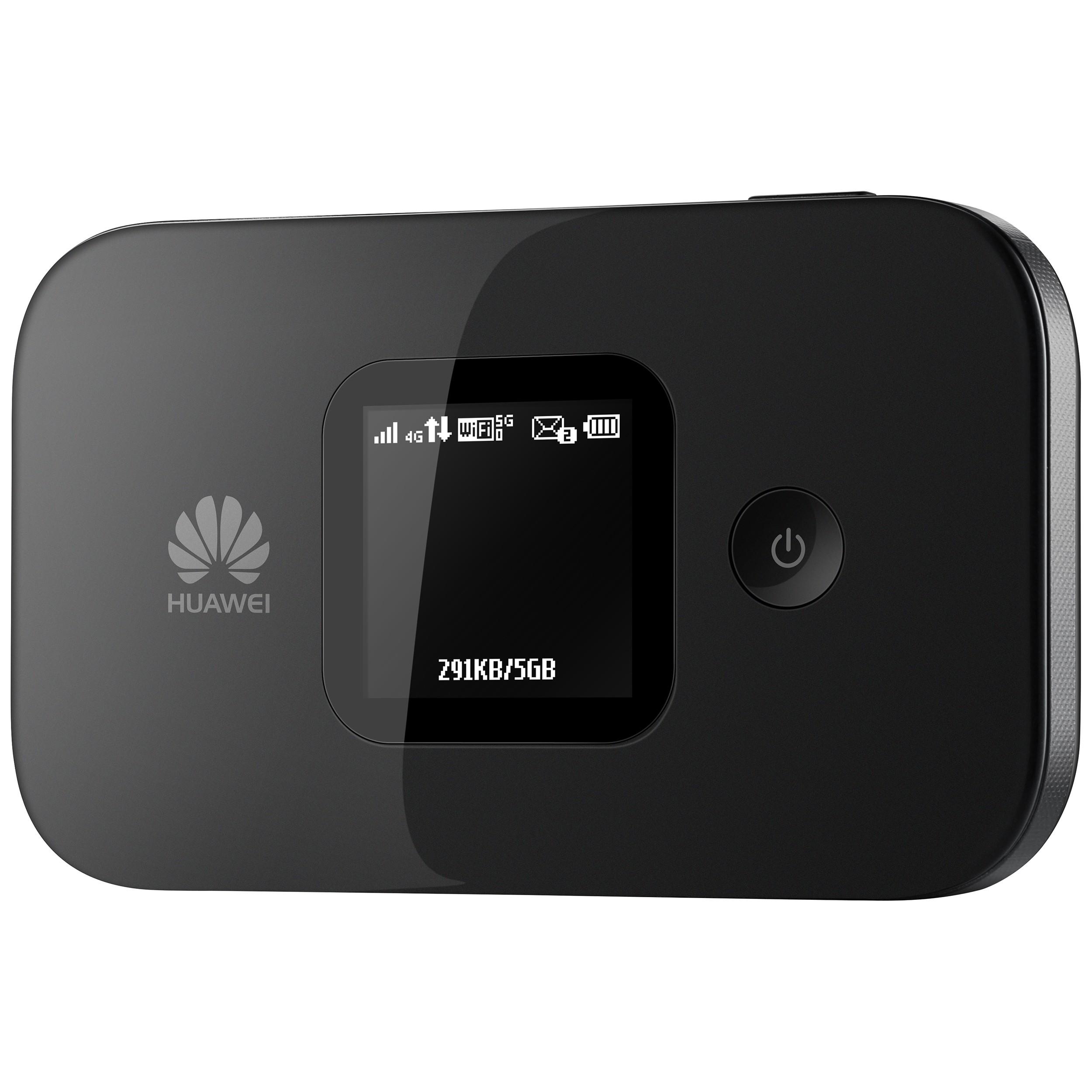 51071QGF : Huawei E5577s-321 mobil WiFi-hotspot