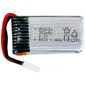 Li-pol Batteri till Hubsan X4 med Kamera