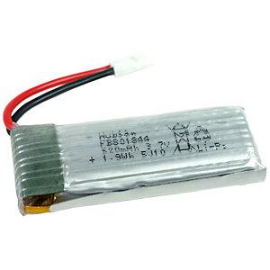 Hubsan H107P-09 LiPo batteri 520 mAh