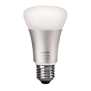 Philips Hue White och color ambiance lampa 10W