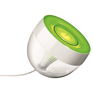 Philips Hue Iris portabel lampa (transparent)