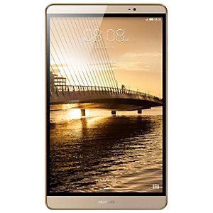 "Huawei MediaPad M2 8"" Surfplatta 32 GB LTE (guld)"