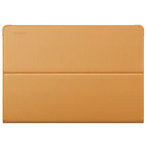 Huawei MediaPad M3 10 Lite suojakotelo (ruskea)