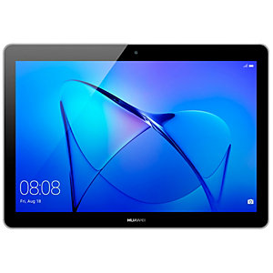 "Huawei MediaPad T3 10 9.6"" surfplatta WiFi (rymdgrå)"