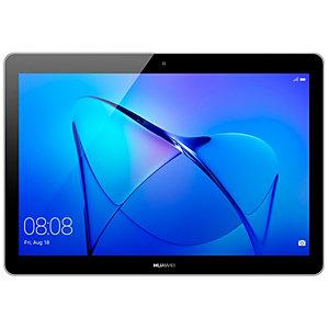 """Huawei MediaPad T3 10 9.6"""" nettbrett m/WiFi (grå)"""