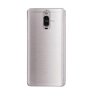 Puro 0.3 Huawei Mate 9 Pro suojakuori (läpinäkyvä)