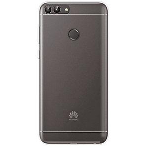 Puro 0.3 Nude Huawei P Smart suojakuori (läpinäkyvä)