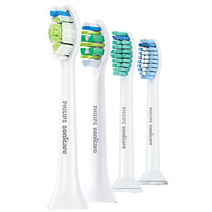 HX600417 Philips Sonicare tannbørstehoder