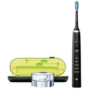 Philips Sonicare DiamondClean el. tannbørste (sort)