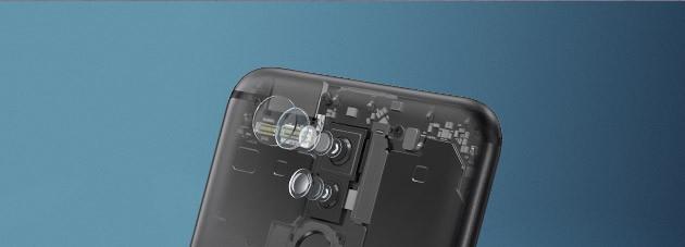Nydelig smarttelefon-fotografering