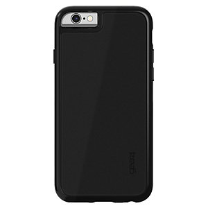GEAR4 iPhone 6/6s D3O IceBox Fodral (Svart)