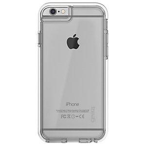 GEAR4 iPhone 6/6s D3O IceBox Fodral (Vit/transparent)