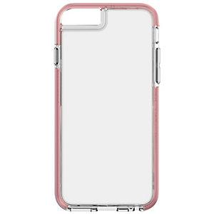 GEAR4 iPhone 6 & 6s D3O IceBox fodral (guld, transp)