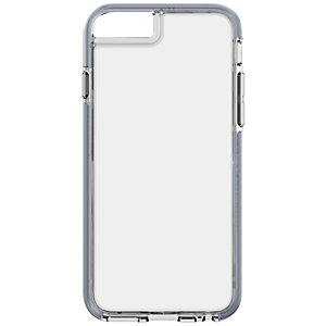 GEAR4 iPhone 6 & 6s D3O IceBox fodral (grå, transp)